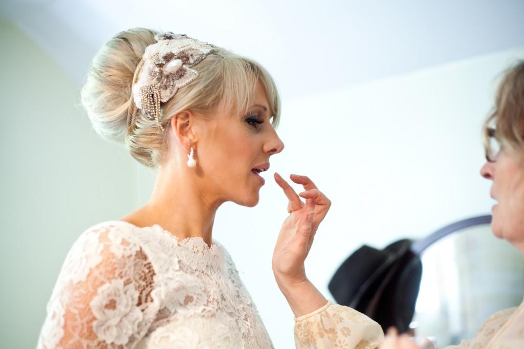 Salisbury Bride