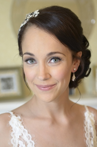 Bridal Make Up In Wiltshire